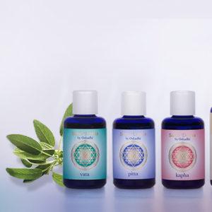 Ayurveda-Produkte