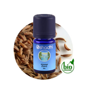 Ätherisches Öl Kümmel (Carvi) bio
