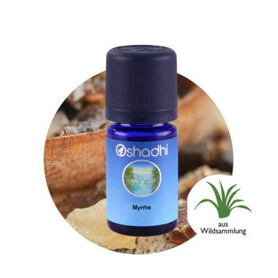 Ätherisches Öl Myrrhe