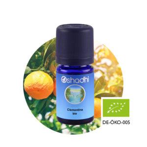 Ätherisches Öl Clementine bio