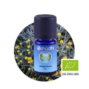 Ätherisches Öl Heiligenblume (Santolina)