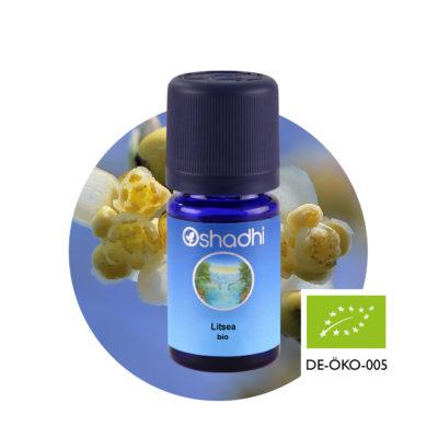 Ätherisches Öl Litsea bio