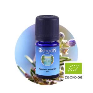 Ätherisches Öl Rosmarin Verbenon bio