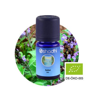 Ätherisches Öl Salbei bio