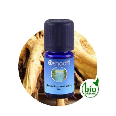 Ätherisches Öl Sandelholz, australisch bio
