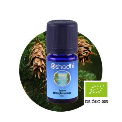 Ätherisches Öl Tanne (Douglastanne) bio