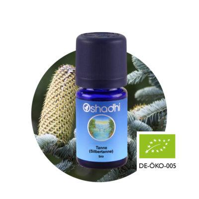 Ätherisches Öl Tanne (Silbertanne) bio