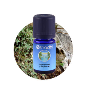 Ätherisches Öl Thymian mild (Thuyanol-4)