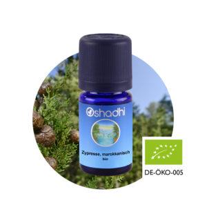 Ätherisches Öl Zypresse, marokkanisch_bio